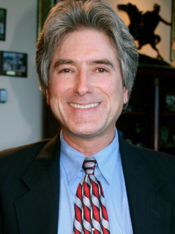 Dr. Don Etkes
